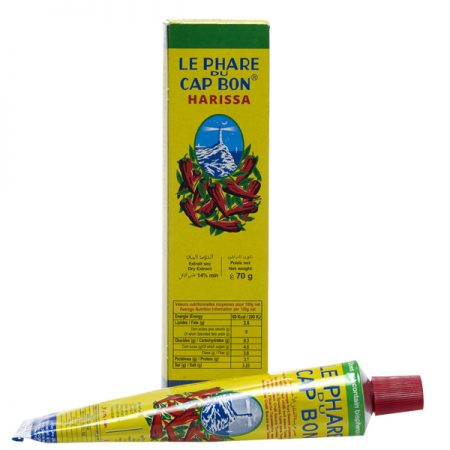 Buy Le Phare Du Cap Bon Harissa Paste Online Across