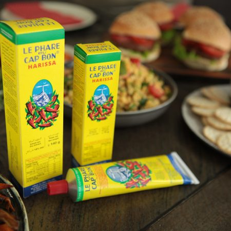 LE PHARE DU CAP BON HARISSA (FREE SHIPPING ON ORDERS OVER $30)